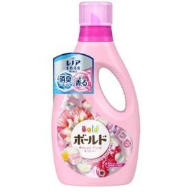 P&G ボールド ジェル アロマティックフローラル&サボンの香り 柔軟剤 本体 850g 4902430752008