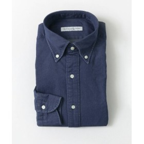 アーバンリサーチドアーズ LIFE STYLE TAILOR INDIGO BUTTONDOWN SHIRTS メンズ INDIGO 38 【URBAN RESEARCH DOORS】