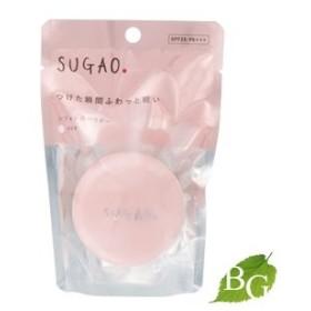ロート製薬 SUGAO スガオ シフォン感パウダー クリア 4.5g