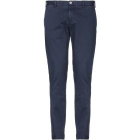 《期間限定 セール開催中》J.W. SAX Milano メンズ パンツ ダークブルー 48 コットン 98% / ポリウレタン 2%