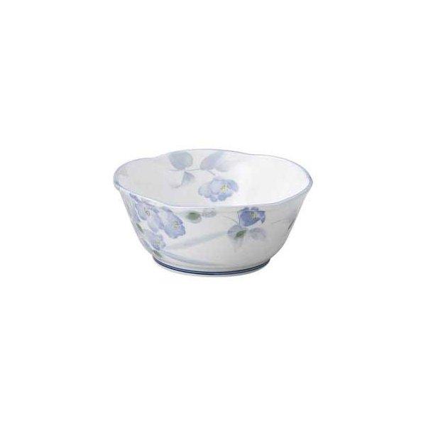 まとめ買い10個セット品】 食器 カ430 136 花型小鉢