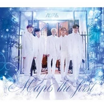 【CD】初回限定盤 MAP6 / MAP6 the first 【初回限定盤】 (+DVD) 送料無料