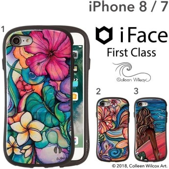 iface iphone7 iphone8 ケース コリーンウィルコックス Colleen Wilcox iFace First Class 【当店はiFaceメーカー直営店】