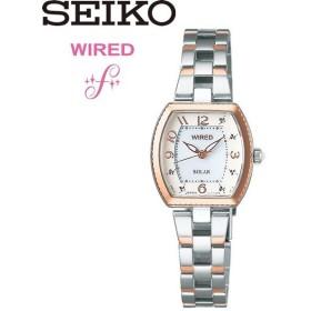 seiko WIRED f セイコー ワイアード エフ 腕時計 ウォッチ レディース 女性用 ソーラー 日常生活防水 ソーラーコレクション aged090