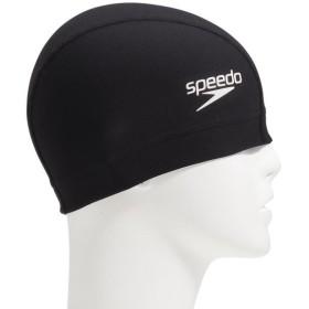 スピード(Speedo)エンデュランスキャップ(スイムキャップ) SE11910-K