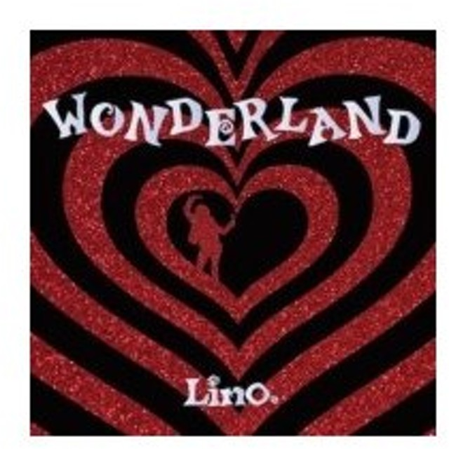 Lino. / WONDERLAND  〔CD〕