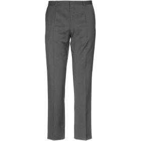 《セール開催中》HUGO BOSS メンズ パンツ スチールグレー 50 バージンウール 100%