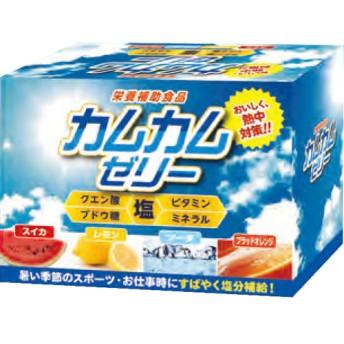 昭和商会 カムカムゼリー N19-55 (240個入)