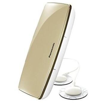【新品(箱きず・やぶれ)】 Panasonic 低周波治療器 ポケットリフレ EW-NA25-N