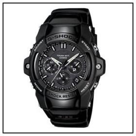 カシオ G-ショック タフ ソーラー 電波 時計 メンズ 腕時計 GS-1400B-1AJF