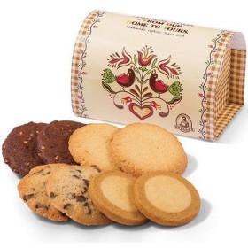 ステラおばさんのクッキー ダッチカントリー(S)1個 アントステラ
