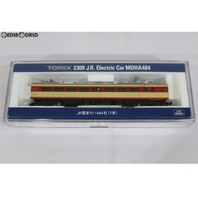 『中古即納』{RWM}2309 JR電車 モハ484形(T車) Nゲージ 鉄道模型 TOMIX(トミックス)(19991231)