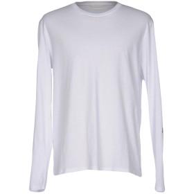 《期間限定 セール開催中》ALEXANDER MCQUEEN メンズ T シャツ ホワイト L コットン 100%
