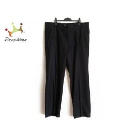 ヒューゴボス HUGOBOSS パンツ サイズ58 メンズ 黒   スペシャル特価 20191012