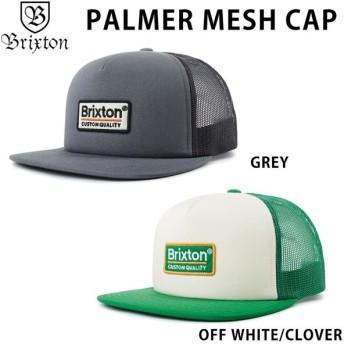 2019 Brixton ブリクストン キャップ PALMER MESH CAP 帽子