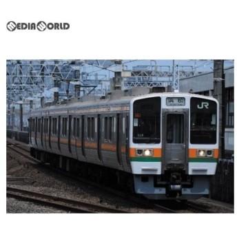 『新品即納』{RWM}30687 JR211系5000番台(LL編成)増結3両編成セット(動力無し) Nゲージ 鉄道模型 GREENMAX(グリーンマックス)(20181007)