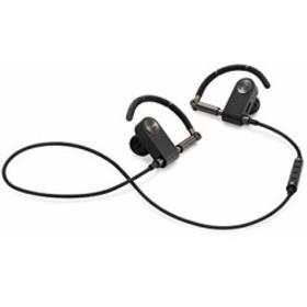 Bang & Olufsen ワイヤレス耳掛けイヤホン Earset Bluetooth / AAC 対応 リモコン操作 Siri / 通話対応 US