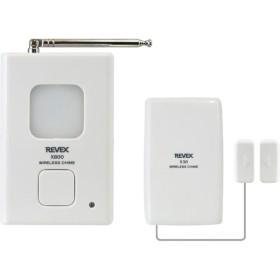 個人宅配達不可 ドア窓チャイムセット / X830 1セット