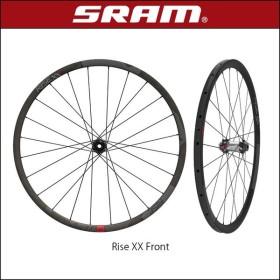 SRAM/スラム  RISE XX カーボンホイール  29 フロント 9x100mmQR / 15mmTA (00.1918.117.003)