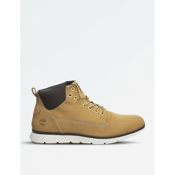 nubuck SALE Timberland Killington Chukka Boots in Brown casual sneaker boot