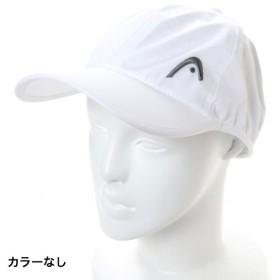ヘッド テニス キャップ 0382048 : ホワイト HEAD 熱中症