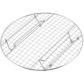 CAPTAIN STAG キャプテンスタッグ ダッチオーブン 蒸しネット  30cm用  UG−3056 UG3056