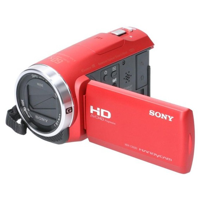 SONY HDR−CX680