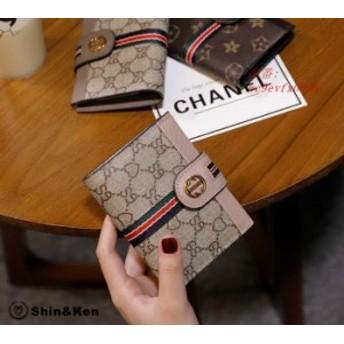 レディース 財布 女性 おしゃれ 便利 多機能 ウォレット カード入れ 小物入れ ファッション財布