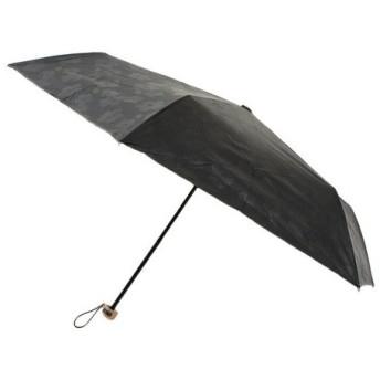 中谷(nakatani) 折りたたみ日傘55cm エンボス フラワー 929001 (Lady's)