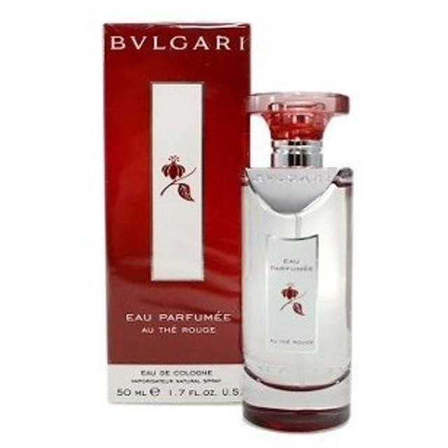 ブルガリ BVLGARI オ パフメオーテルージュ EDC 50ml 香水 フレグランス ブランド