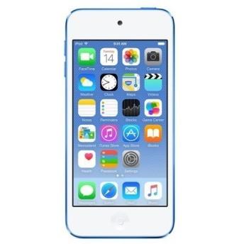 Apple アップル iPod touch MKHE2J/A 64GB ブルー 代引き対応