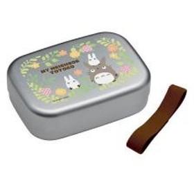 お弁当箱 アルミ製 となりのトトロ プランツ 370ml 子供 キャラクター