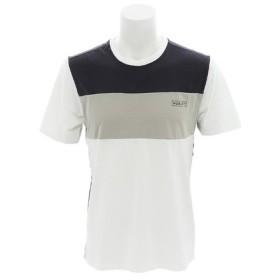 ハーレー(HURLEY) 半袖Tシャツ M TEE DF BLOCKED TOP AR7106-133 (Men's)