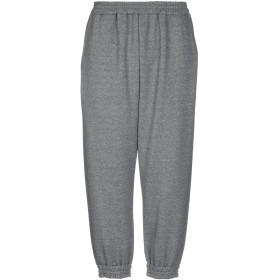 《送料無料》PAURA メンズ パンツ グレー L コットン 100%
