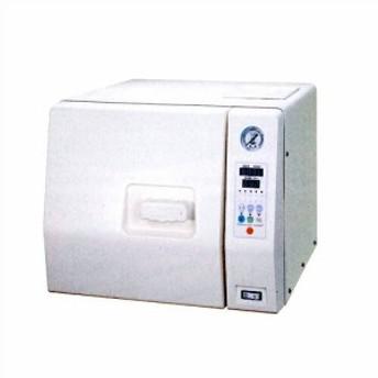 【小型包装品高圧蒸気滅菌器】伊藤超短波 サーボクレーブ TE-241ER - モードキーを押すだけのフルオート運転で抜群の滅菌効果。メンテナ