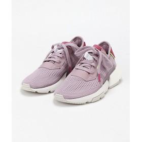 【SALE(伊勢丹)】<adidas Originals/アディダス オリジナルス> POD-S3.1 W スニーカー soft visio【三越・伊勢丹/公式】