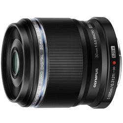 Olympus M.ZUIKO ED 30mm F3.5 Macro 微距鏡(30 3.5.元佑公司貨)