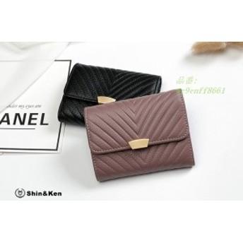 レディース 財布 女性 多機能 カード入れ ウォレット 便利 ファッション財布 小物入れ おしゃれ
