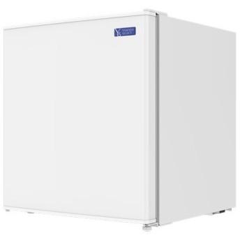 YAMADASELECT YRZC05G2 1ドア冷蔵庫 (47L・右開き) ホワイト