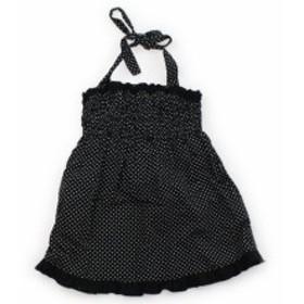 974bd31cba36f 【コムサイズム/COMMECAISM】ワンピース 100サイズ 女の子【USED子供服・ベビー服】