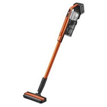 パワーコードレススティック掃除機 オレンジ MC-SBU430J