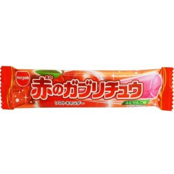 【期間限定】30円 メイチュー 赤のガブリチュウ ふじりんご味 [1箱 20袋入]