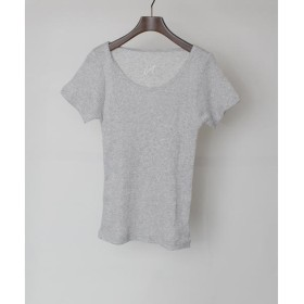 [マルイ] リブTシャツ《ETERNAL by Maison de Beige》/メゾンドベージュ(Maison de Beige)