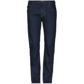 《セール開催中》ARMANI JEANS メンズ ジーンズ ブルー 32 コットン 99% / ポリウレタン 1%