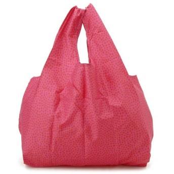 マリメッコ Marimekko 折りたたみエコバッグ ピルプトパルプト ピンク/レッド 38696 122 スマートバッグ ブランド