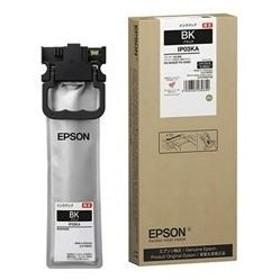 ds-2198308 【純正品】EPSON IP03KA インクパック ブラック (5K) (ds2198308)