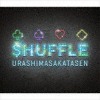 [CD] 浦島坂田船/$HUFFLE(初回限定盤B/CD+DVD)