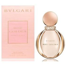 BVLGARI ブルガリ 香水 ローズゴルデア オードパルファム 50ml レディース (香水/コスメ) 新品