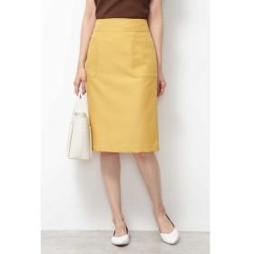 [マルイ]【セール】[洗える]ビッグポケットストレートスカート/ナチュラルビューティーベーシック(NATURAL BEAUTY BASIC)