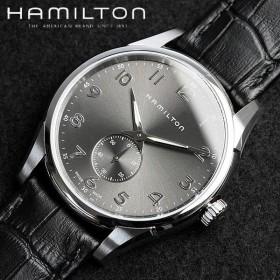 エントリーでP10倍 ハミルトン ジャズマスター H38411783 腕時計 メンズ